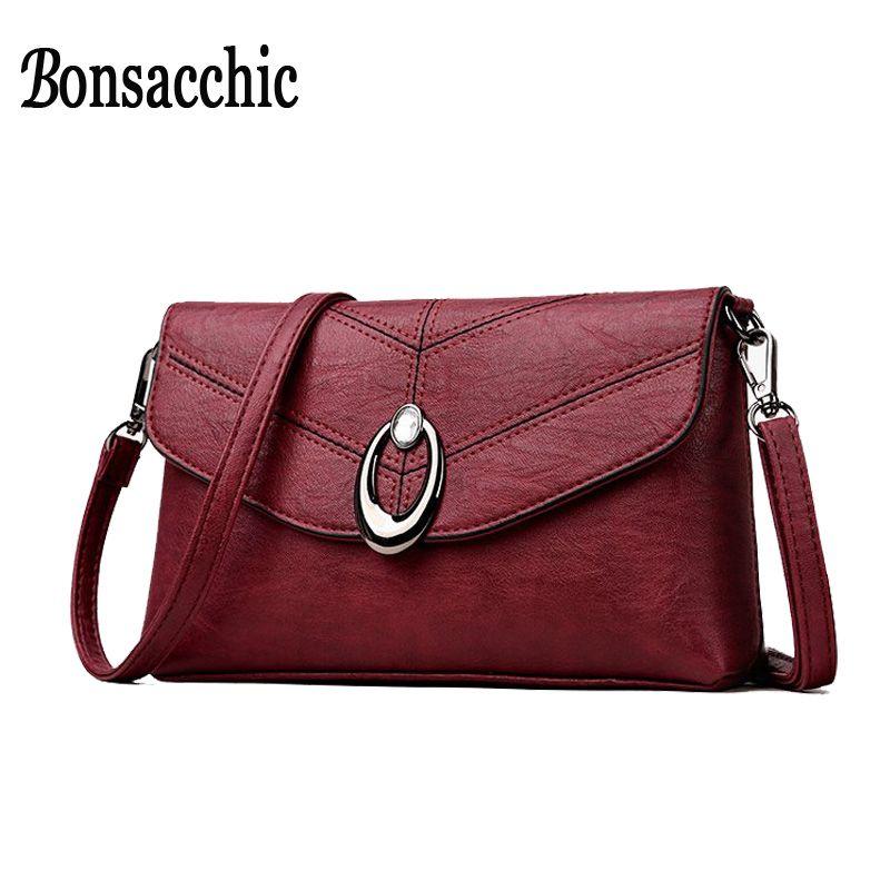 Bonsacchic Summer Female Crossbody Bag Fashion Small Women Shoulder Bag  Sequined Women Messenger Clutches Sac A Main Femme Rosetti Handbags Name  Brand ... dc81aaec38ee8