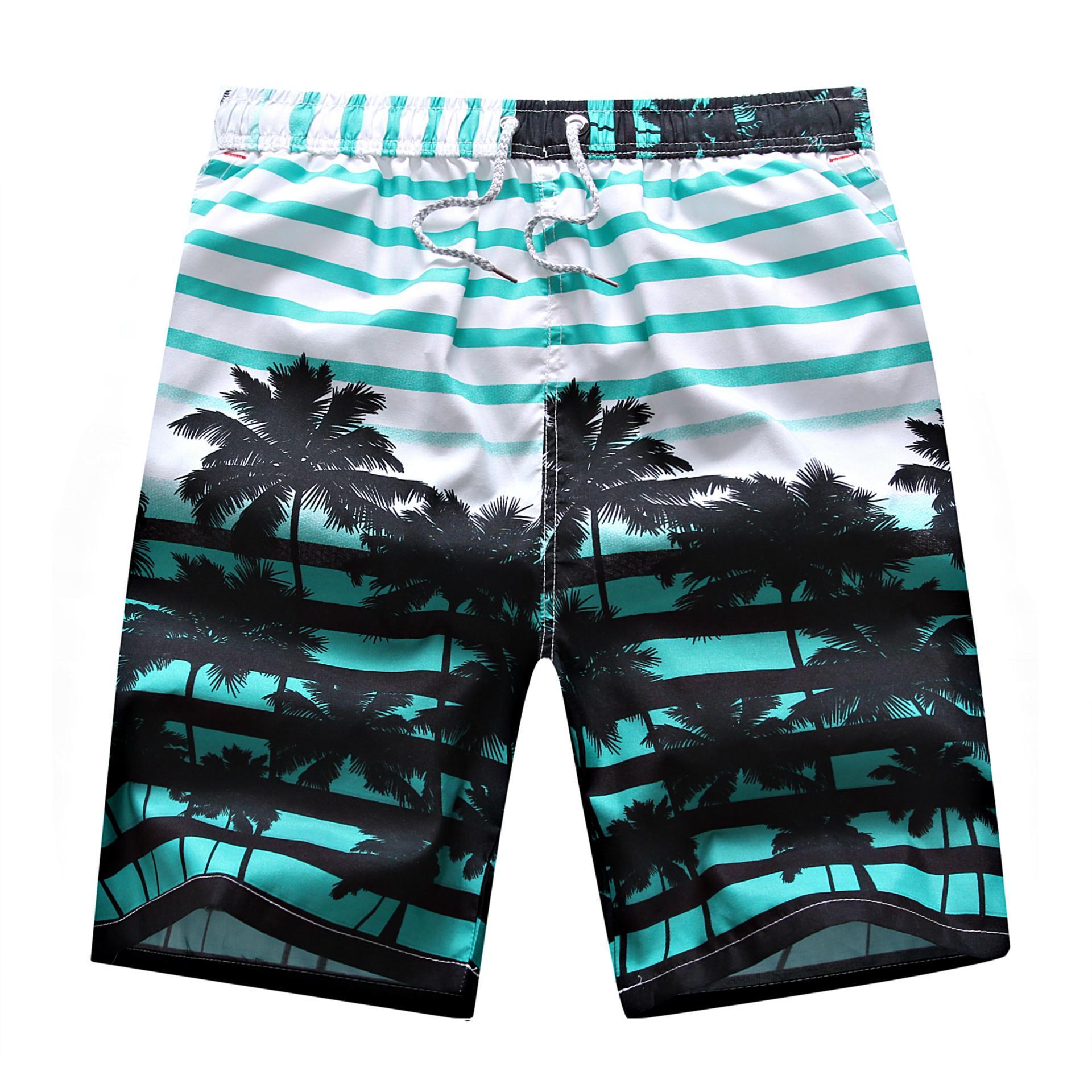 Surf Zwembroek Heren.2019 2018 Swimwear Men Swim Shorts Swimming Trunks Bermuda Surf