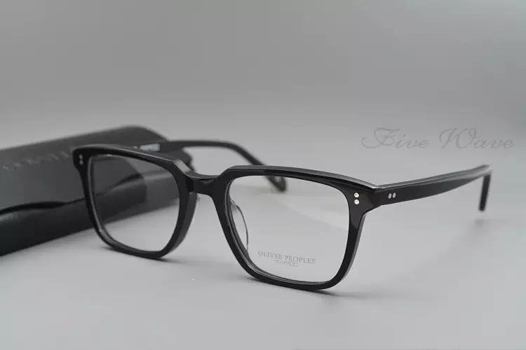 34c6c280faa 2019 New Oliver Peoples NDG 1 P Spectacle Frame Eyeglasses Frames For Men  Women Myopia Brand Designer Vintage Glasses Frame With Original Case From  Zhunian