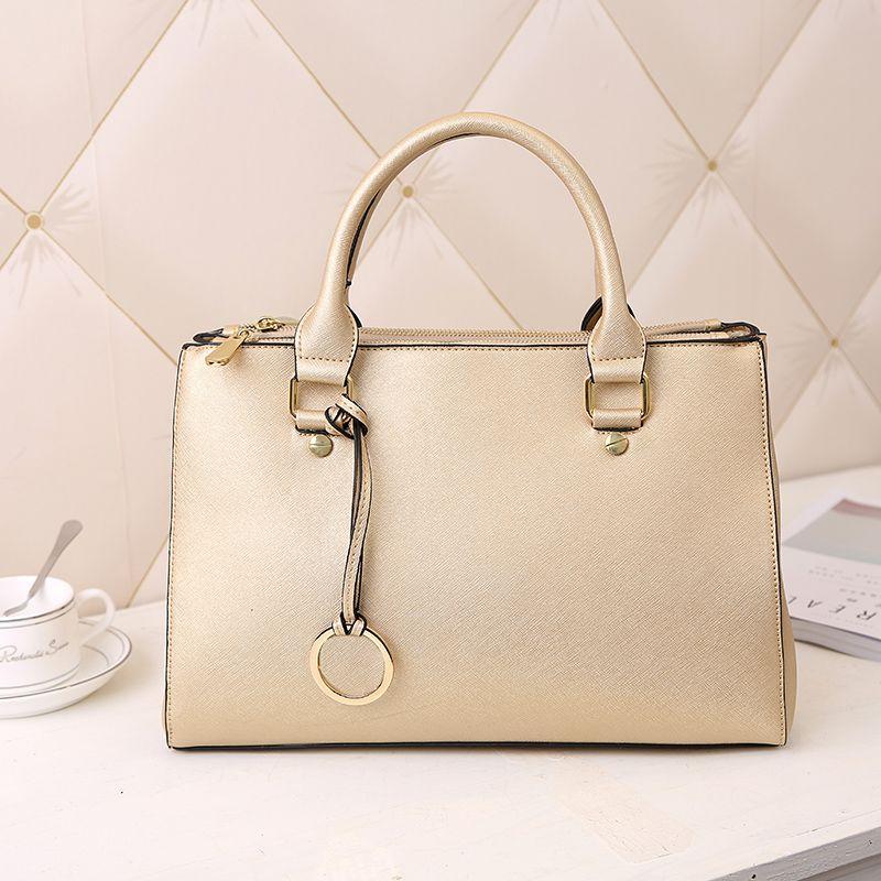 d17af588af86 New Styles Handbag Famous Designer Brand Name Fashion Leather Handbags  Women Tote Shoulder Bags Lady Leather Handbags Bags Purse 3749 Online with  ...
