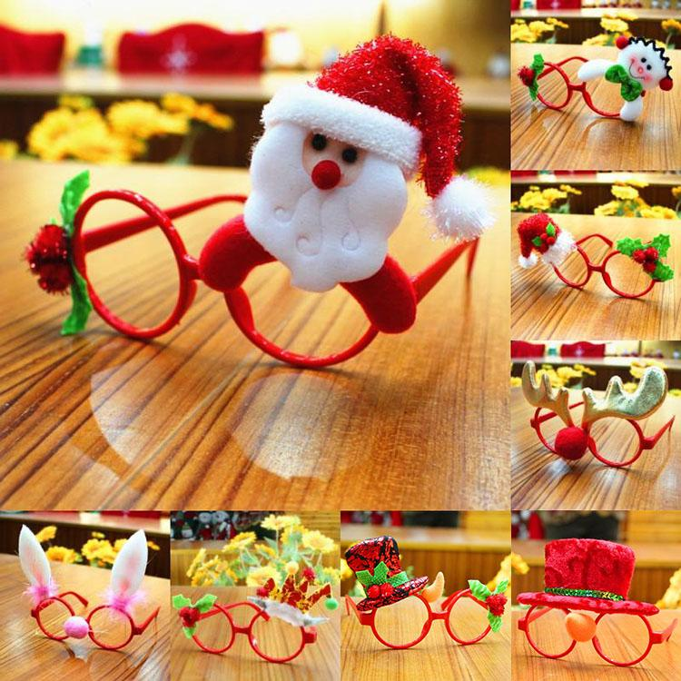 Children\'S Fashion Christmas Party Supplies Christmas Decoration ...