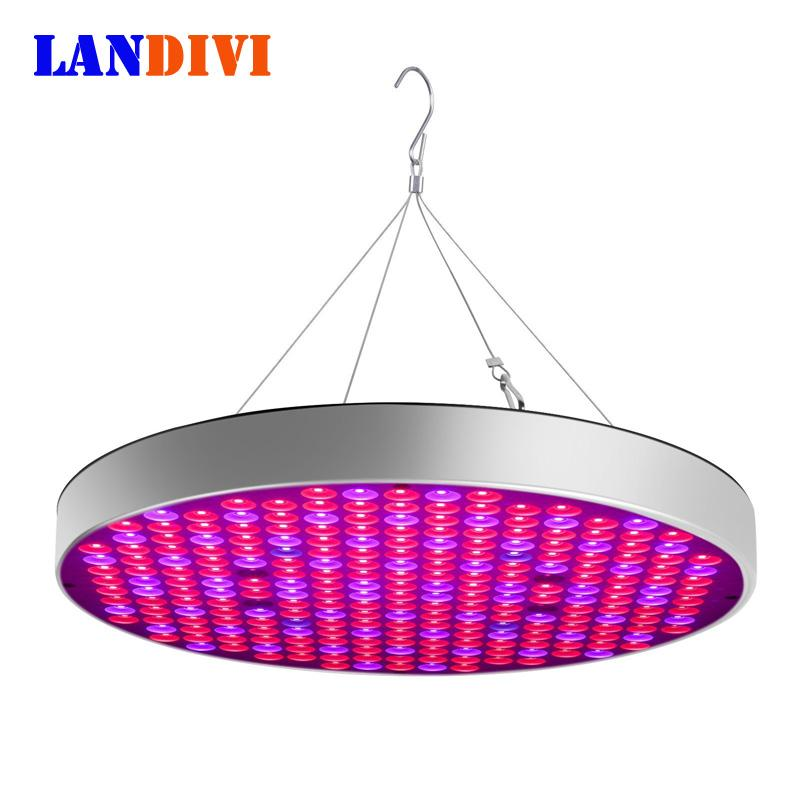 Grow Light Plant Led Light Anti Fog 50w Led Plant Grow Lamp For ...