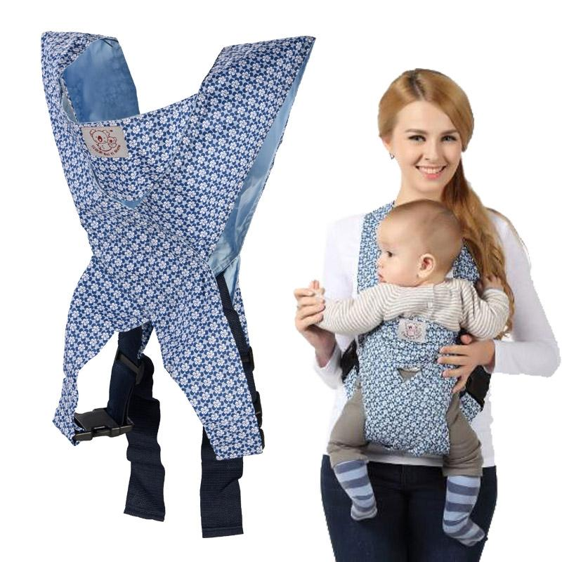 2018 New Baby Carriers Toddler Sling Infant Ergonomic Backpack