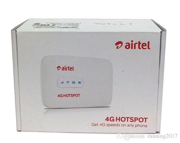 2018 New Unlocked Alcatel Link Zone MW40CJ 4G LTE Wireless Wifi Router  150Mbps Mobile Hotspot MW40 Airtel PK Huawei E5573
