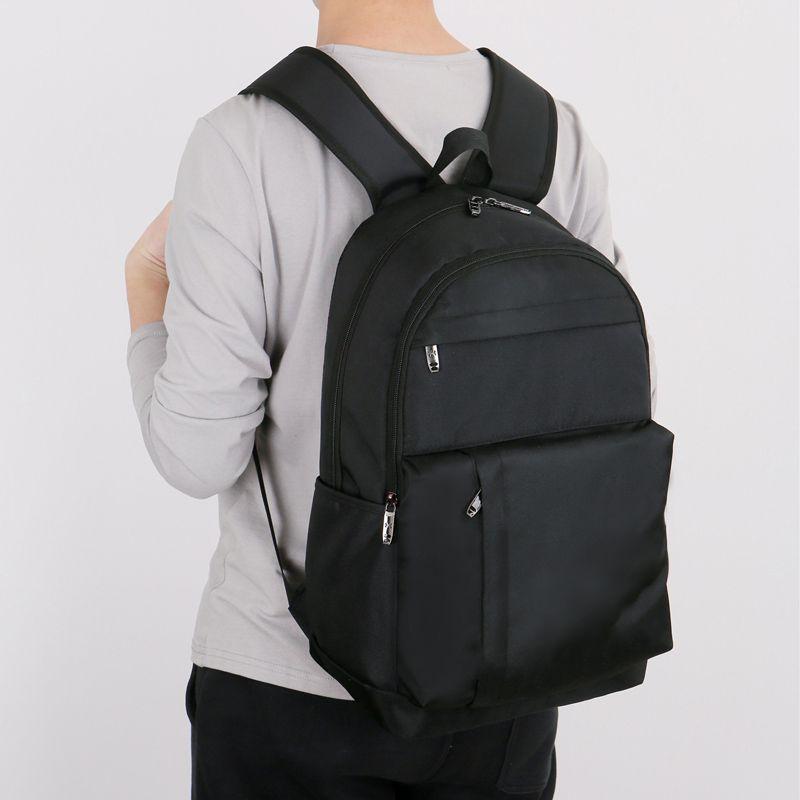 2018 Hot Sale Backpack Casual Hiking Camping Backpacks Waterproof ... 61b5f49b56764