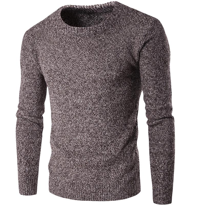 b6b61bfed 2019 Imported Winter Sweaters For Men Slim Fit England Style Vintage Mens  Cashmere Sweaters Pullover Mens Knitted Sweater S2600 From Vanilla10, ...