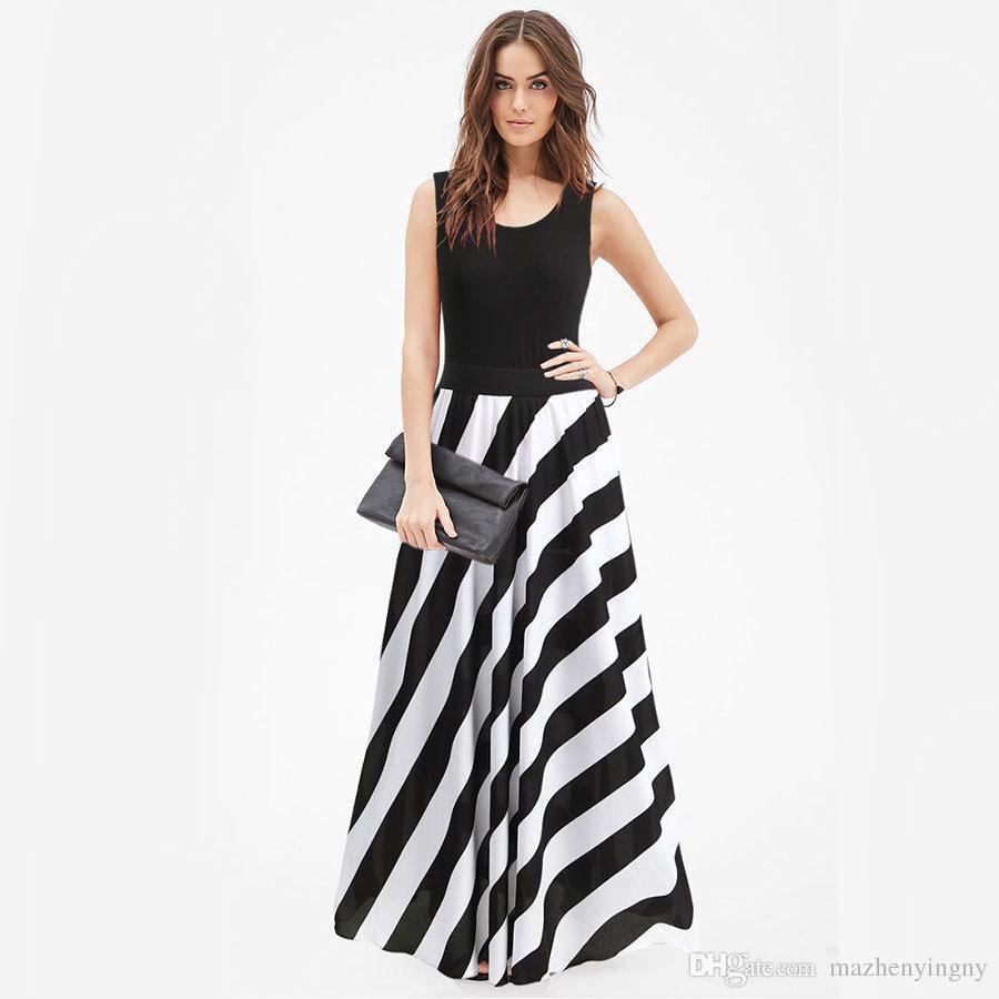 Cheap Blue Sleeveless Dress Best Women S Sleeveless Dresses China 90e3fe379022
