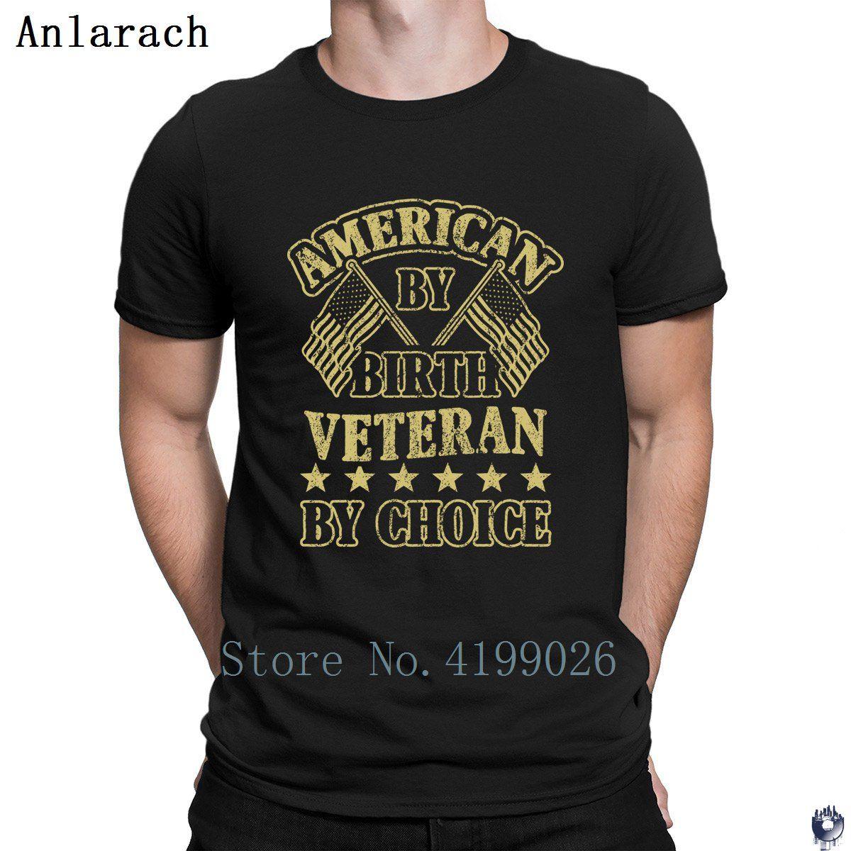 8b64d087c68 American Veteran T Shirts New Arrival Clothing HipHop Summer Men S Tshirt  Printed Novelty Branded Cotton Simple Retro T Shirts Tshirt Designs From  Dzchiwu