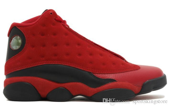 Cheap 2018 new 13s HISTORY OF Flint Basketball Shoes 13s PLAYOFFS Flint men Sports Shoes Boot Athletics Women Sneaker Footw