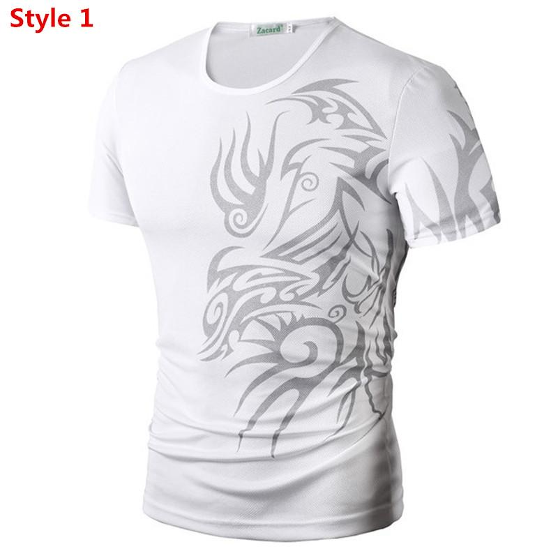 Men Sport Print Polo T Shirt Summer Crew Neck Short Sleeve Fashion Casual  Printing T Shirt Tee Selling At Low Price Patriotic T Shirts Funny Tshirt  From ... e9ad2c0e45