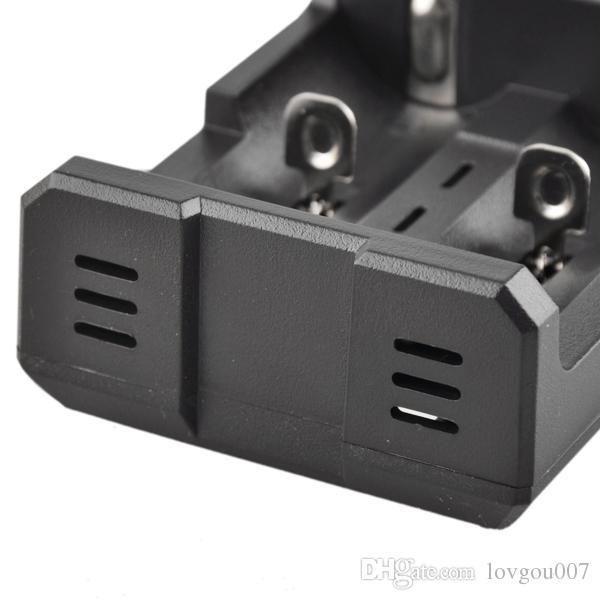 Best Selling Nitecore I2 Carregador Universal para 16340/18650/14500/26650 Bateria EUA DA UE REINO UNIDO AU Plug 2 em 1 Carregador de Bateria Intellicharger