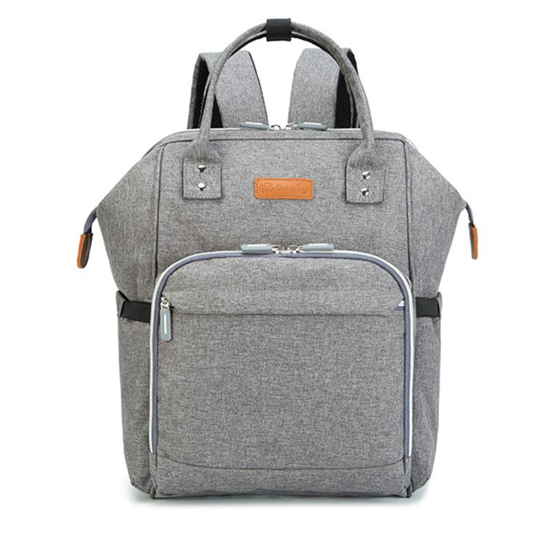 1555590c732fc Brand Mummy Diaper Bag Maternity Nappy Bags For Baby Stroller Bags ...