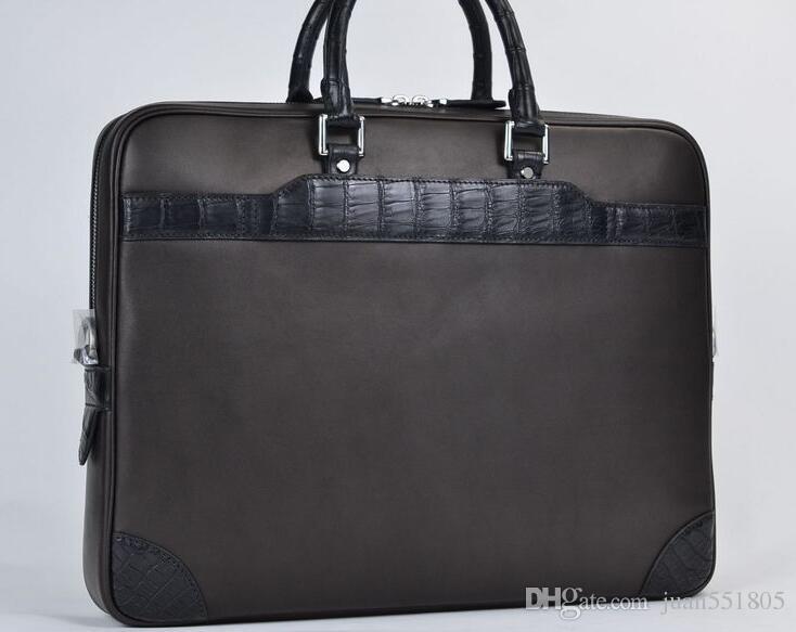 2 Bad Business Casual Men S PU Leather Messenger Bag Crossbody Bags ... e9101ff8f7751