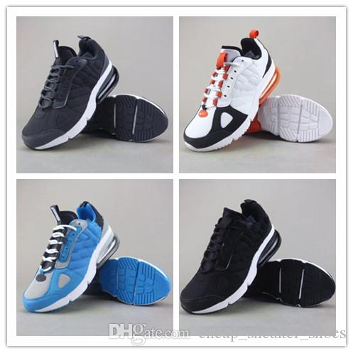 88e6de21e81 2018 New 270 Futura Mens Women Running Shoes 27C Plus Sports ...