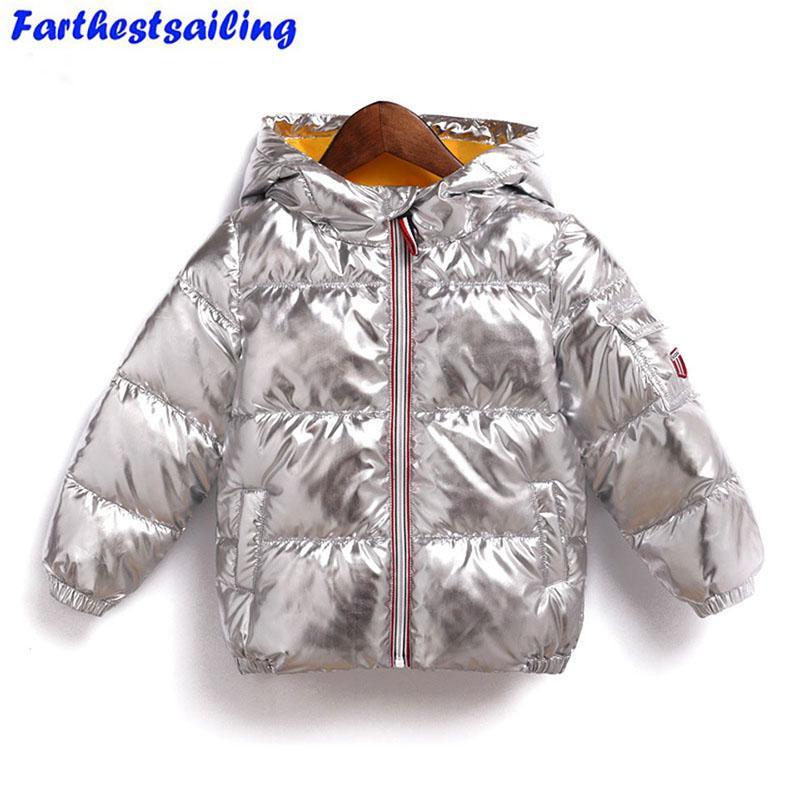 08aac5af8 Chaquetas de invierno para niños Abrigo abrigado Ropa para niños Traje de  nieve Abrigos Abrigos Ropa para niños Abrigos para niños Parkas ...