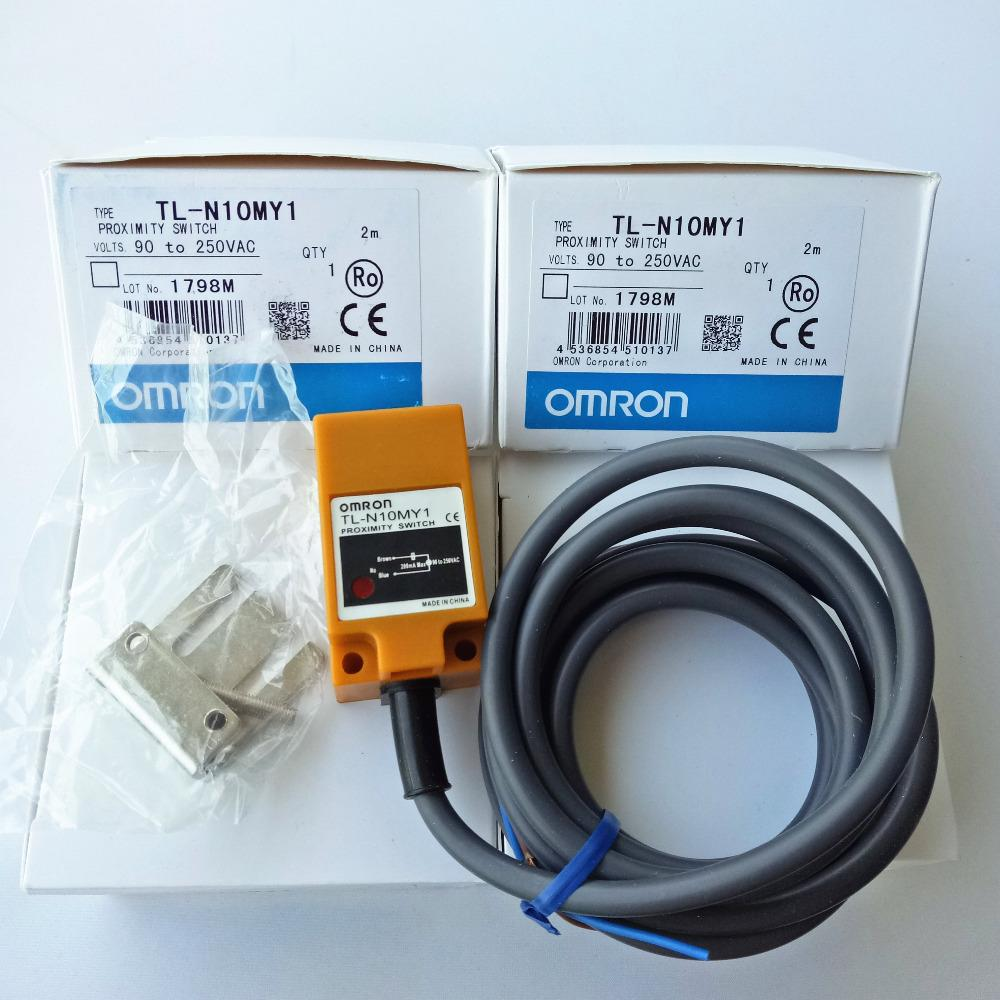 Online Cheap TL N10MY1 Omron Proximity Switch Sensor AC 2 Wire NO 90 250VAC  New High Quality By Friendly138 | DHgate.Com