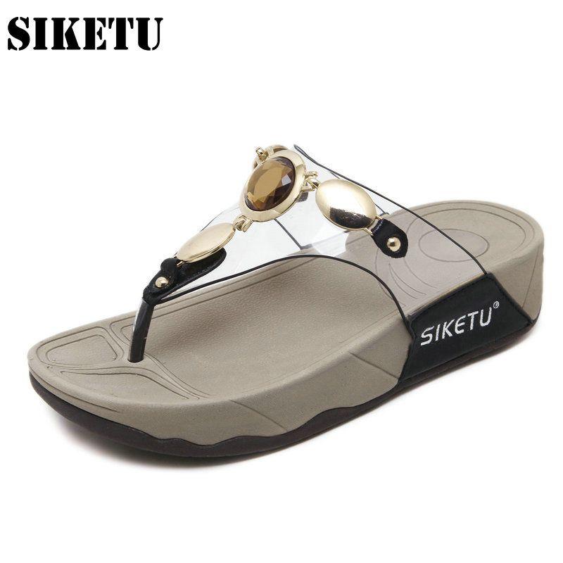 Womens Flip Flops Sandals Shoes | Kohl's