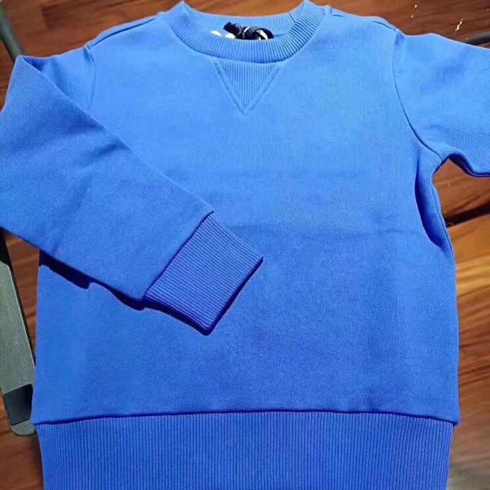 7deeb4373502 Baby Boys Girls Solid Sweaters Sweater Kids Sweaters For Winter ...