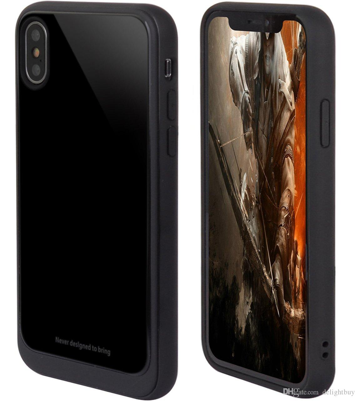 coque iphone x rayure