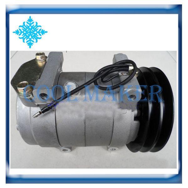 Compressore SP15 climatizzatore camion Isuzu 24V 2A 740121