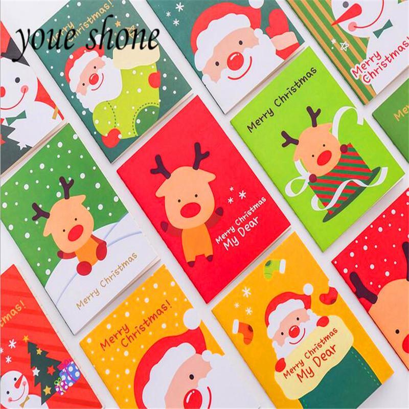 2019 Youe Shone /Box Multi Function Paper Clip Color