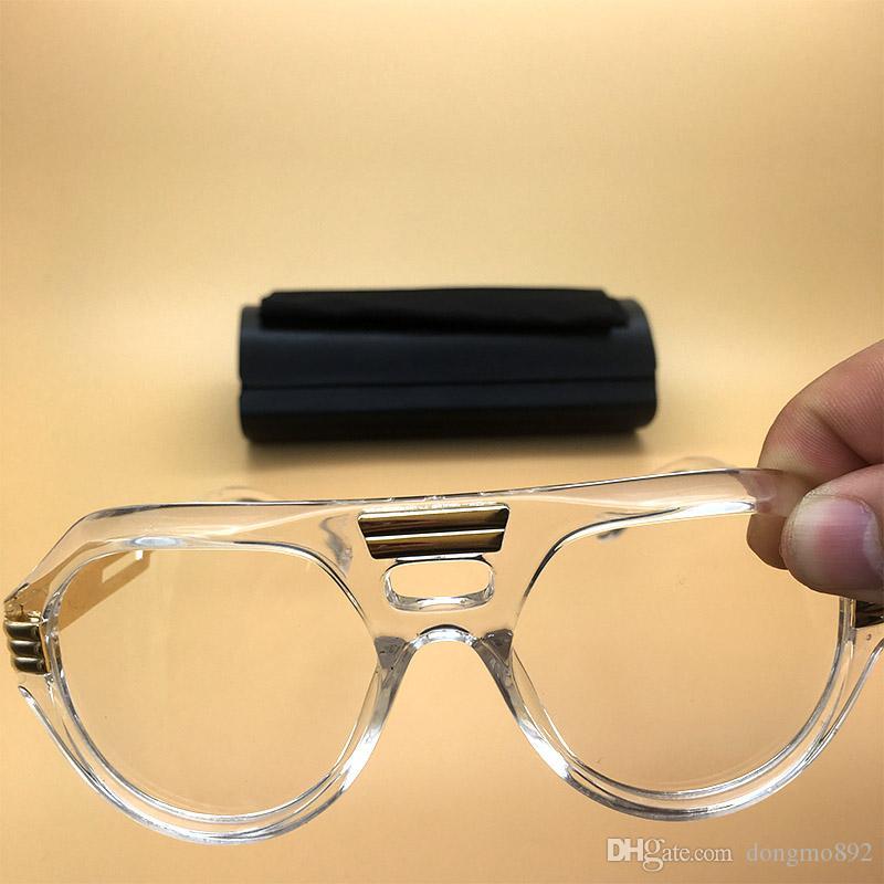 d6d45d4a69 Compre Gafas De Sol Mujer Oval Marco Gafas Diseñador De La Marca ...
