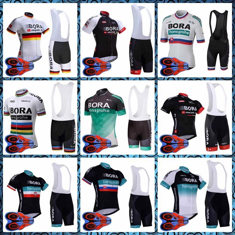 e778fcd84623 Castelli Abbigliamento Bici Maglie Ciclismo Estivo Bora Ropa Ciclismo  Abbigliamento Bici Traspirante Quick Dry Sportwear Bicicletta Ropa Ciclismo  GEL Pad ...