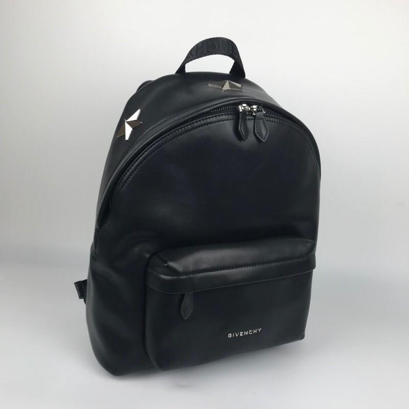 de41c3243199 2018 New Shoulder Bag Logo Print Backpack Top Full Leather Handle  Adjustable Shoulder Strap Letter Badge Girl Backpacks Toddler Backpack From  Kaiyi527