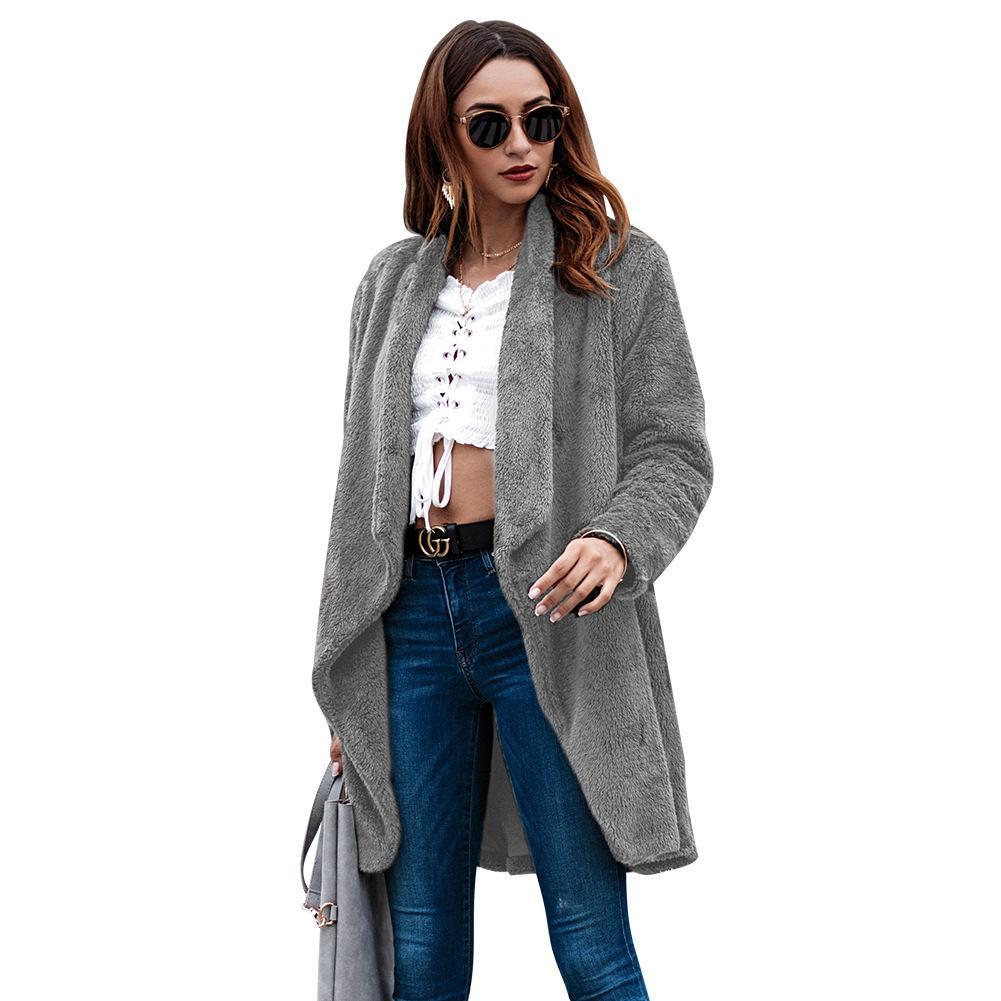 Acheter Chameau Street Manteau Femmes Hiver Flanelle Fashion De ARAxqBCrw