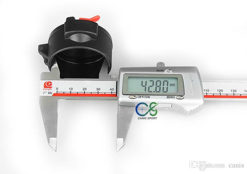 Nuovo arrivo Accessori Tactical Scope Cover con Kill Flash Outdoor Sport Uso CL33-0087