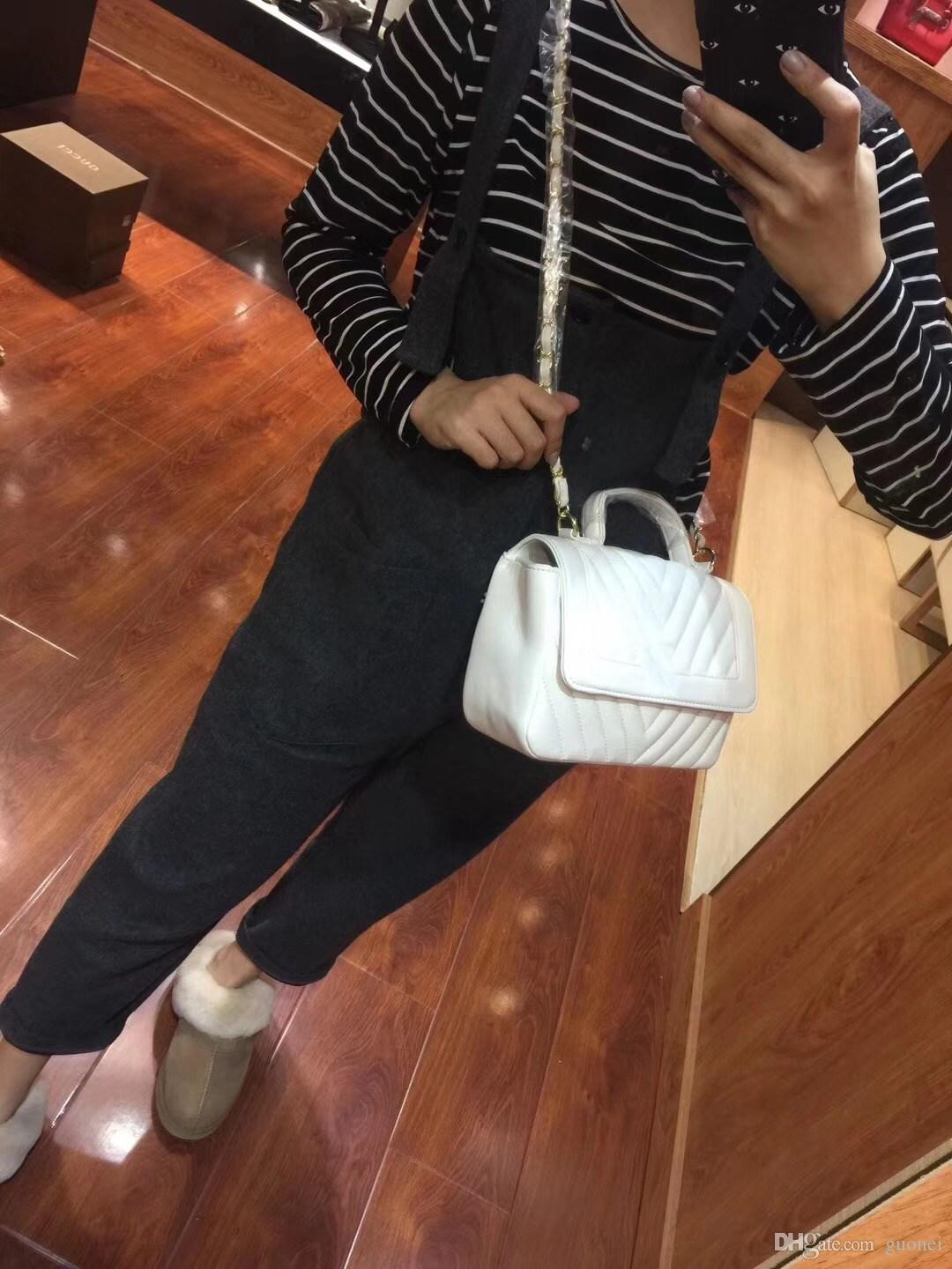 Famous Brand women shoulder bag leather brand Handbag Top quality Messenger Bag Discount Factory price