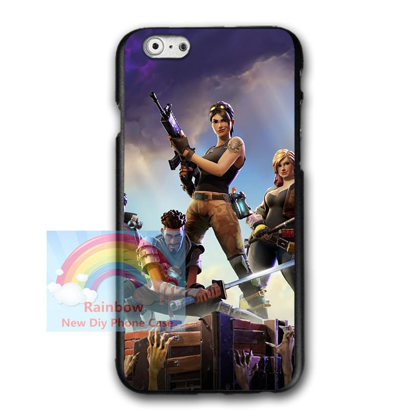 coque galaxy s6 fortnite