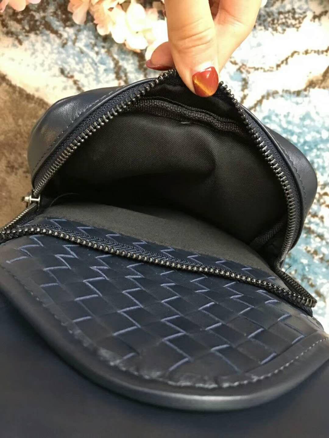 2018 boyfriend gift! men handmade material handbag classic business men office genuine cow leather bag braid casual kintting cross body 36cm