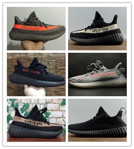 172b12b6c68b56 Großhandel V2 Beluga Beliebte Outdoor Schuhe