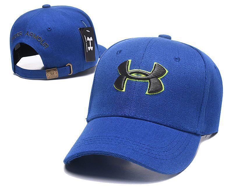 Fashion High Quality UA Snapback Caps Casquette Adjustable Hats ... ef9a1e38c1d5