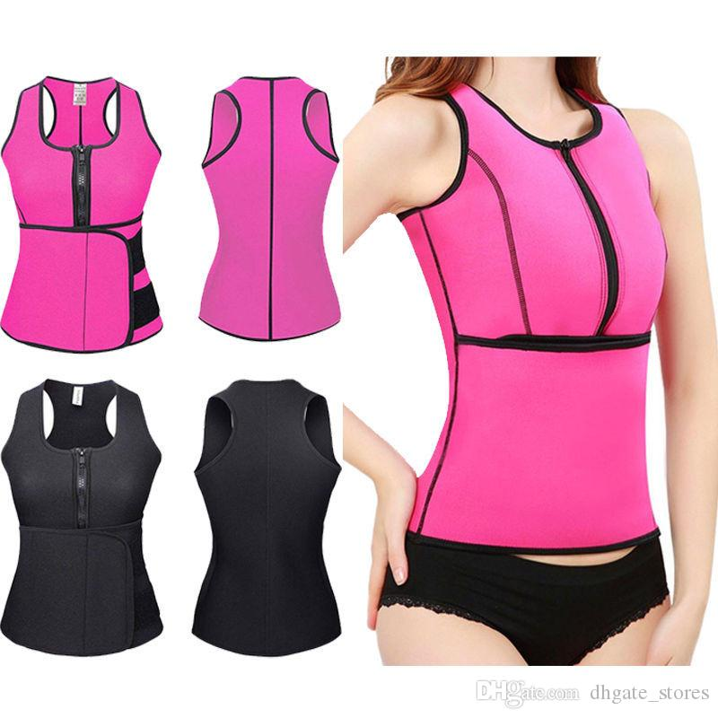 Adjustable Body Shaper With Pocket in 2019 Hair n body Gym