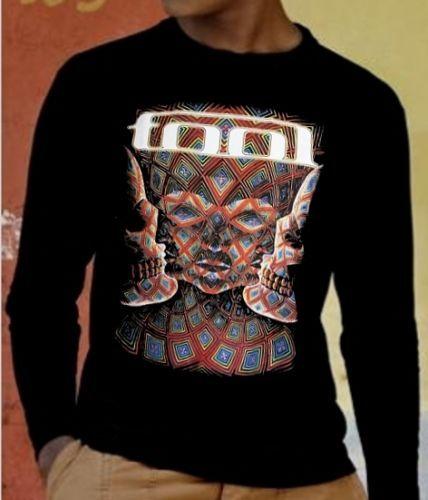 33ffae9a TOOL BAND 2 Long Sleeve New T Shirt Rock T Shirt Rock Band Shirt Customised T  Shirts Ladies T Shirts From Banwanyue1, $16.13  DHgate.Com