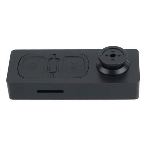 720P Mini Button DVR Kamera Videorecorder Micro Button Kamera Tragbare verborgene Cam Camcorder Pocket Mini DV