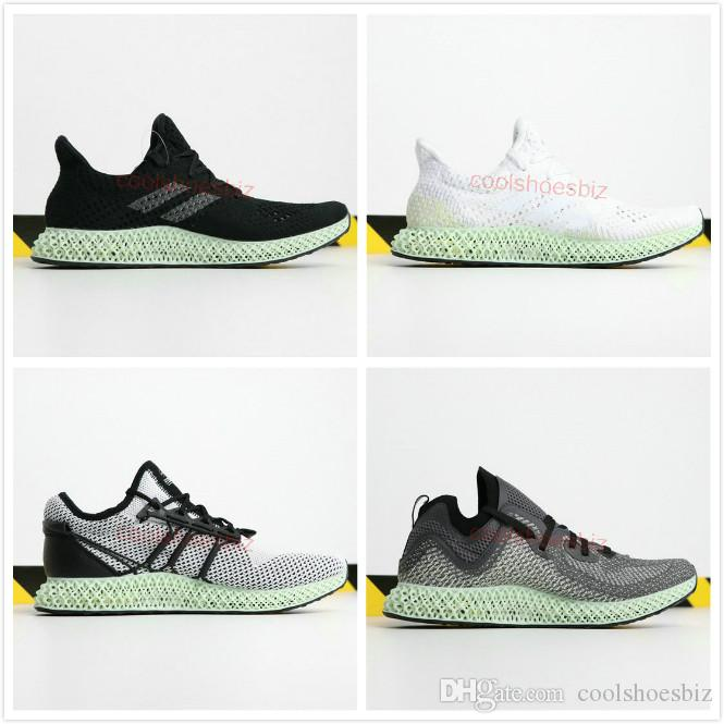 78d2eb339ec2b 2019 New Futurecraft Alphaedge 4D Asw Y 3 Runner Y3 Running Shoes Mens  Sport Sneakers Outdoor Jogging Shoe High Quality From Coolshoesbiz