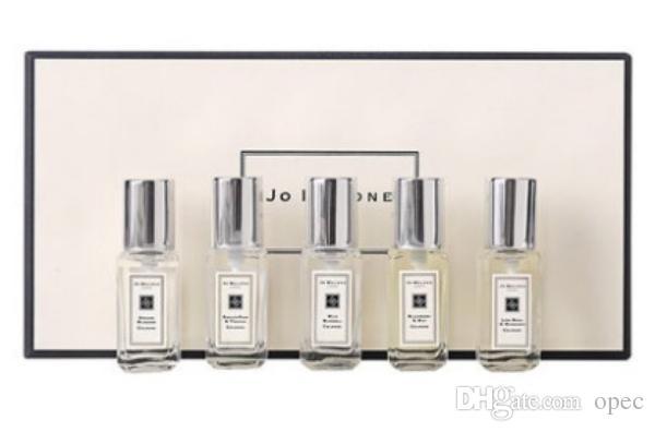 Jo Malone London 5 Geruchstyp Parfüm 9ml * 5 Hochwertige Qualität