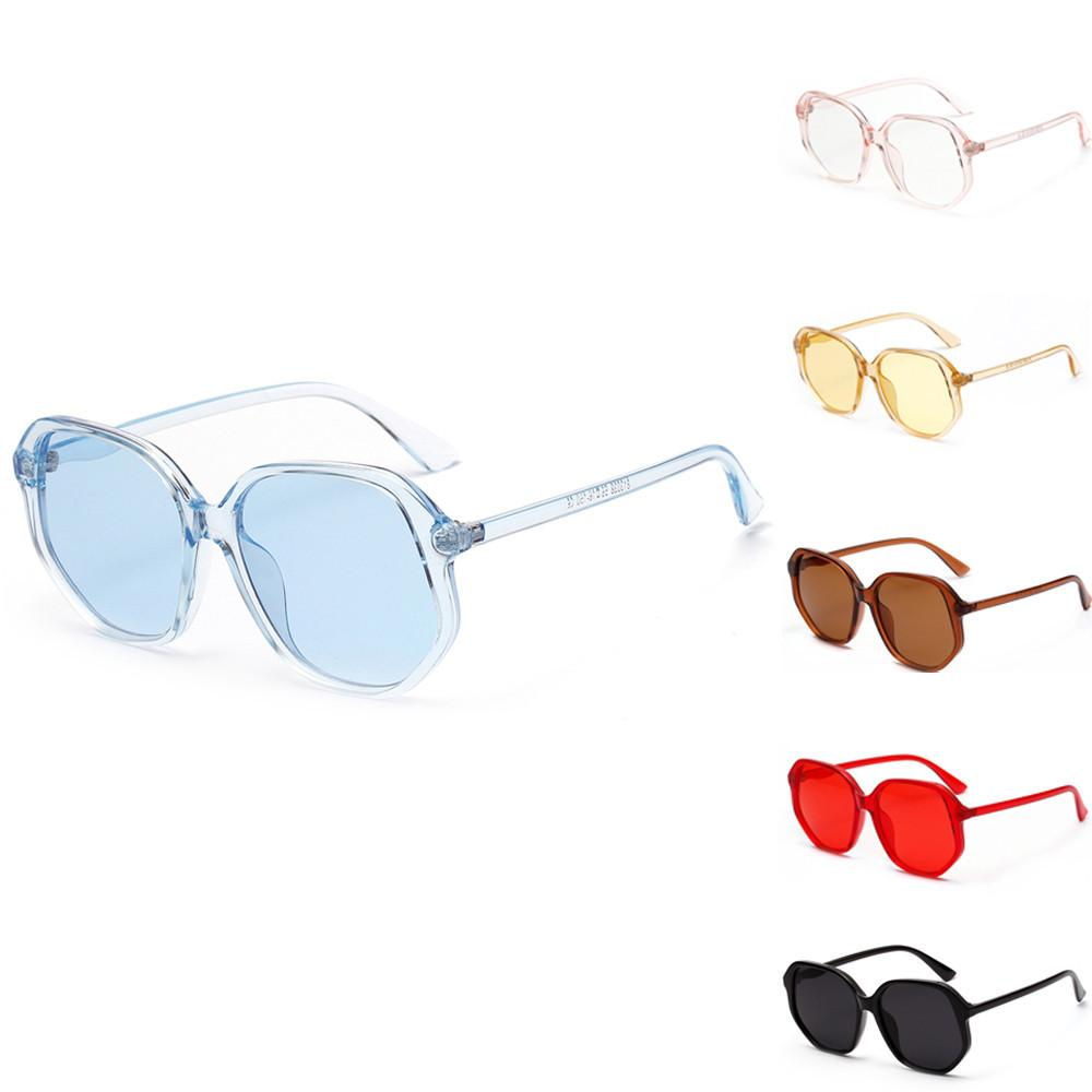 7d71c4593a4 Vintage Women Men Square Frame Shades Sunglasses Integrated UV Glasses  Sunglasses For Women Metal Reflective Flat Lens Sun Glass Smith Sunglasses  Sunglasses ...