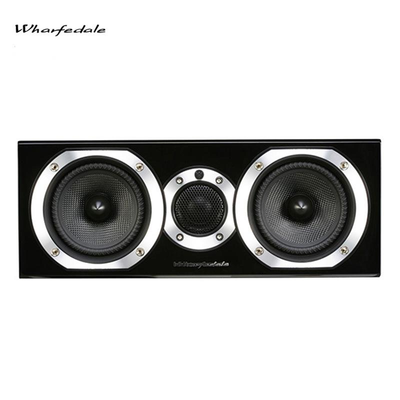 Wharfedale Diamond 10cs Multimedia Home Theatre Speaker Enjoy ...