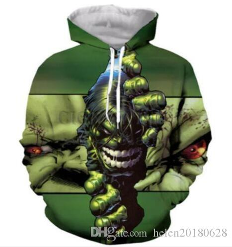 4285af0cd81 New Fashion Women Mens Cartoon 3D Print Funny Hoodies Sweatshirt Design  Creative Character Graphic Pullover Clothing Tops 5XL 3d Print Funny Hoodies  Cool ...