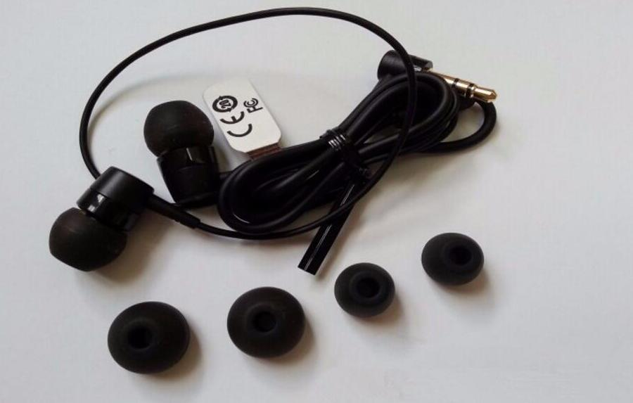 b23dc9c7836 100% Stereo Original MH755 Earphones For Sony Ericsson MW1 MW600 For Sony  SBH50 SBH52 SBH54 SBH20 MH100 DS220 Noise Cancelling Headphones Headset  From ...