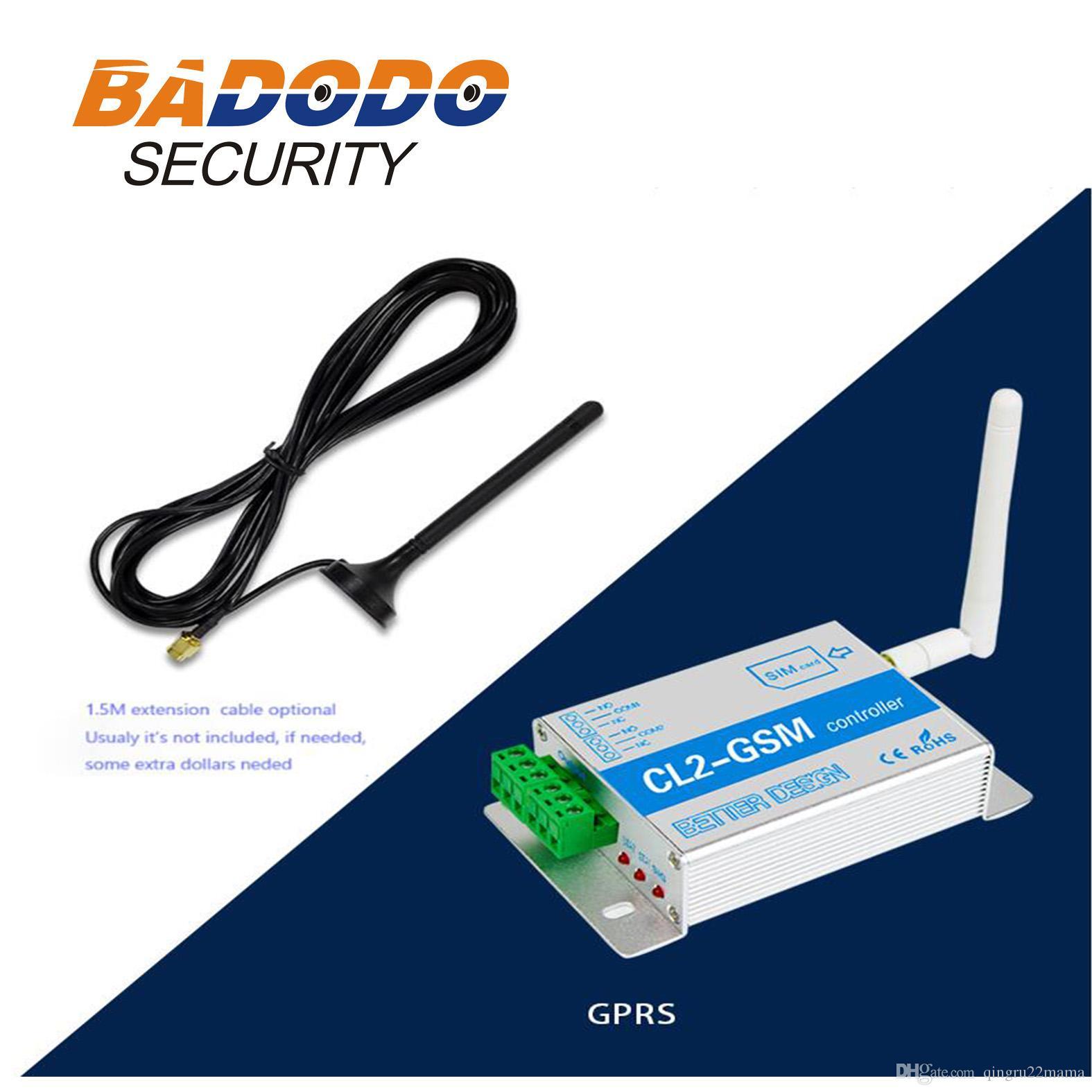 Seven Relay Output Controller Access Control Kits Access Control Efficient Gsm Controller Sms Remote Control Box