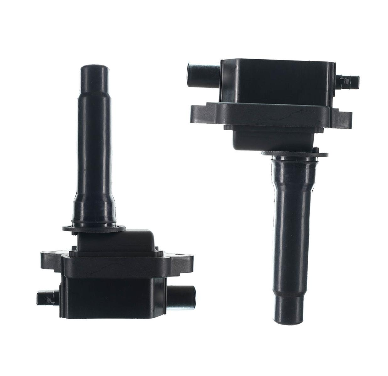 coil pack 2x Ignition Coil Pack for Kia Sportage 1995 1996-2002 I4 2 0L  88921371 0K01318100 UF283 DOHC Engine One Year Quality Warranty