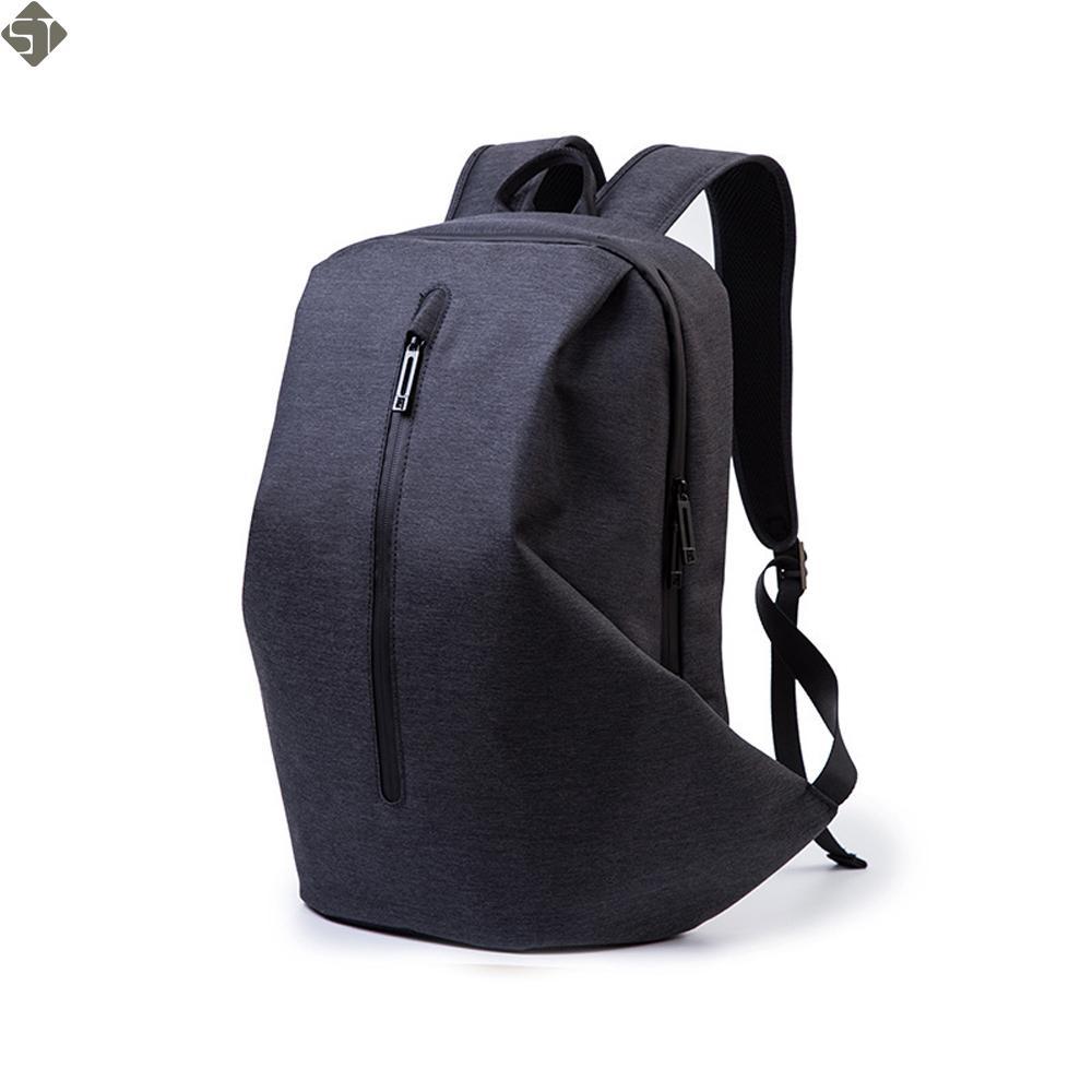 d34c98a585 New New Black Laptop Backpack Large Capacity Men s Backpacks ...