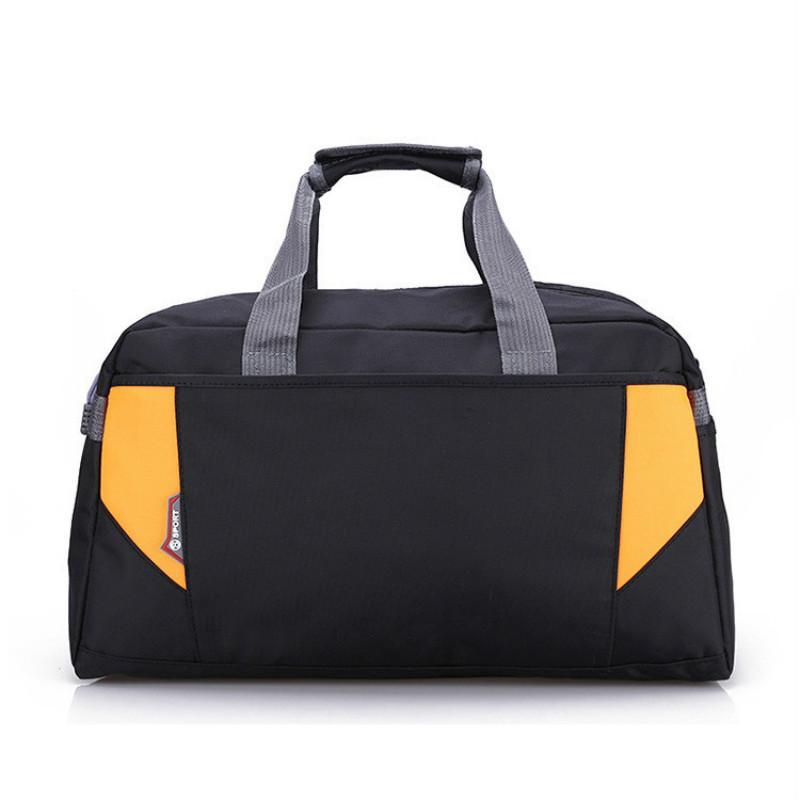 5de4a950e0 Men Travel Bags 2018 Fashion Women Waterproof Large Capacity Luggage ...