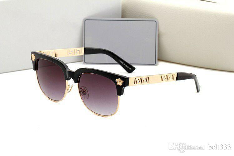 9b686316ba5 Luxury Top Qualtiy New Fashion 0392 Tom Sunglasses For Man Woman Erika Eyewear  Ford Designer Brand Sun Glasses with Original Box Sunglasses Online with ...