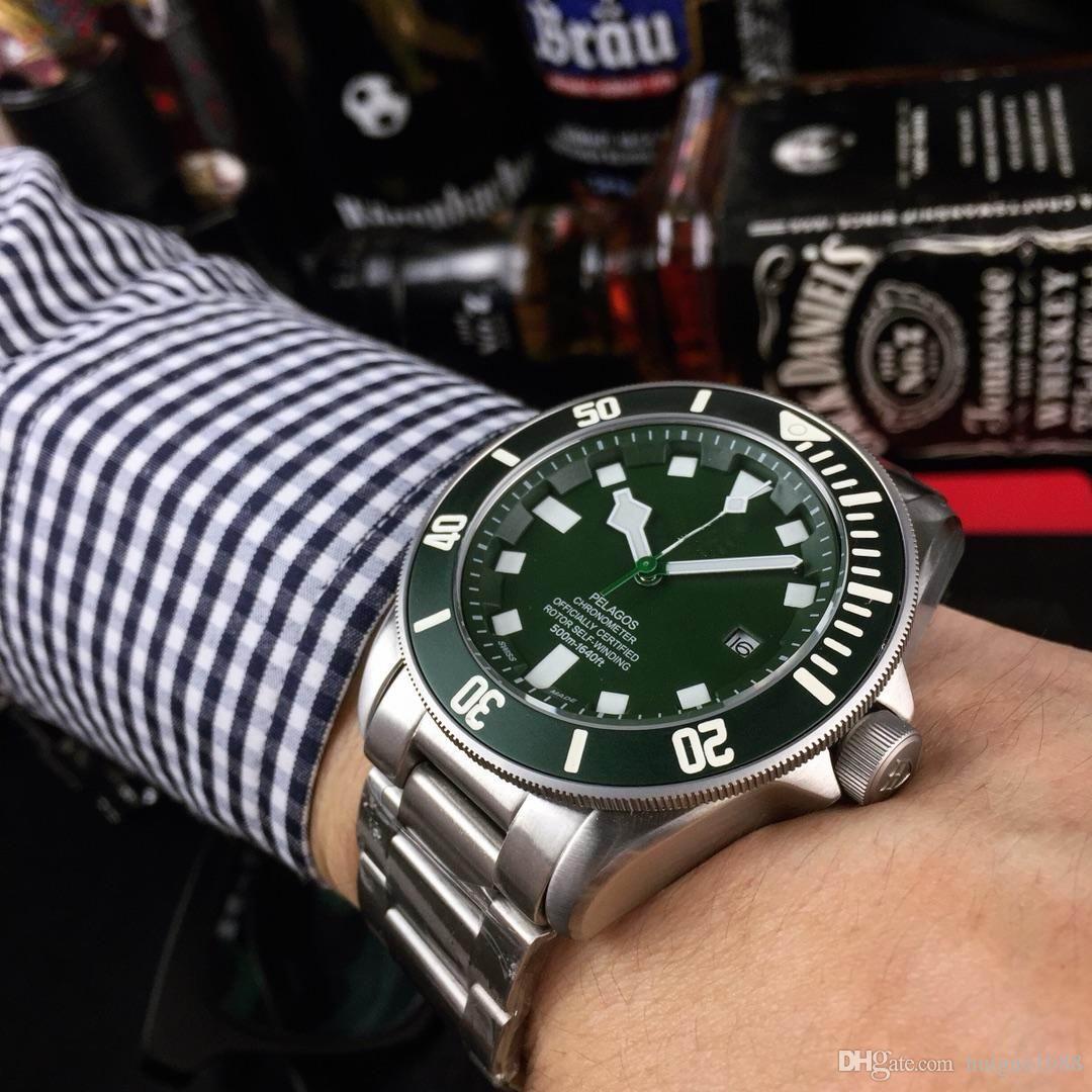 4cc460ee6 Compre Tu R 0903 36 43 Mm De Aço Inoxidável De Luxo Man Watches Cronómetro  Resistente À Água Coated Vidro Azul Automático Fine Qualidade De  Huiguo1688